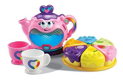 LeapFrog Musical Rainbow Tea Party (French Version)
