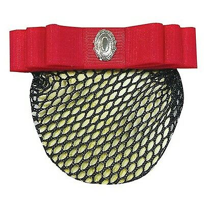 Intrepid International Show Bow with Concho Red