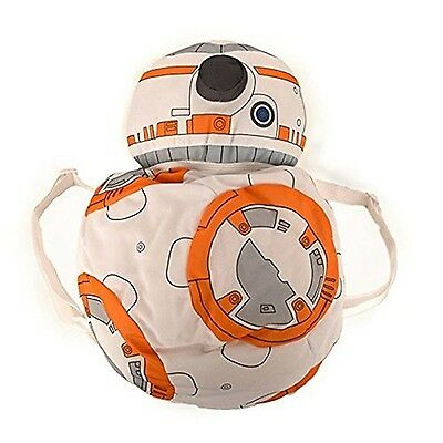 Comic Images Backpack Buddies Ep. 7 BB8 Plush by Comic Images