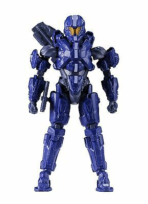 SpruKits Halo Spartan Gabriel Throne Action Figure Model Kit Level 2