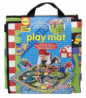 ALEX Toys - Early Learning Playmat - Little Hands 47W