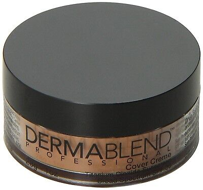 Dermablend Cover Creme Spf 30 Olive Brown Chroma 5