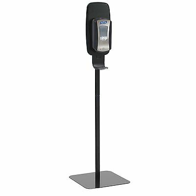 Purell 2425-DS Touch Free Floor Stand Monarch Black