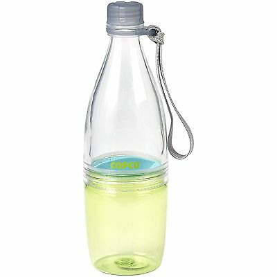 Copco Hydration Fruit Infuser 20-Ounce Lime
