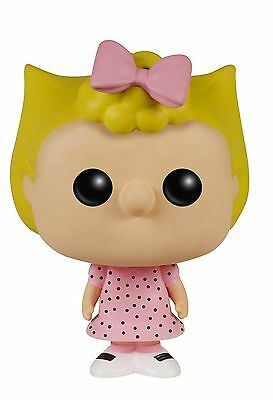 Peanuts - Sally Brown
