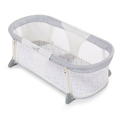 Summer Infant by Your Side Sleeper Lock Link Fashion