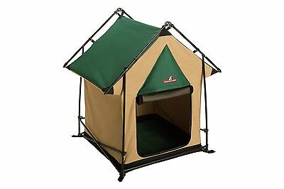 Lucky Dog 47-Inch H x 31-Inch W x 31-Inch L Large Dawg-E-Tent