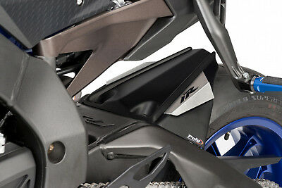 Parafango Posteriore Puig Per Yamaha Yzf-R1  - 2016 Colore Carbon Look