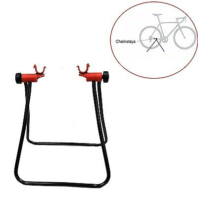 Easy Utility Bicycle Stand Grandstand single bike floor stand