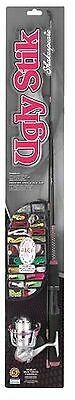 Shakespeare Ugly Stik Lady Spinning Rod and Reel Combo Kit 5-Feet