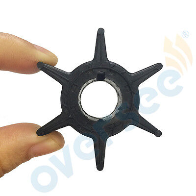 6H4-44352-02-00 IMPELLER For 2T 25HP 30HP 40HP 50HP Yamaha Outboard Engine Part