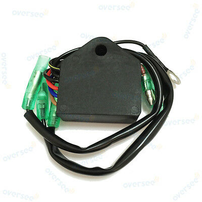 COIL ASSY Fit Tohatsu Outboard  9.9HP 15HP 18HP 3G2-06060-2 M9.9D2 M15D2 M18E2