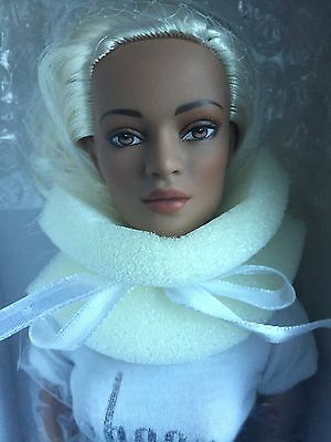 "Tonner Tyler Sydney Chase Model Party Jac 16"" Dressed Fashion Doll 2006 LE75 NIB"