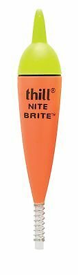 Lindy Thill Nite Brite Lighted Floats Red 4 in 4-Inch