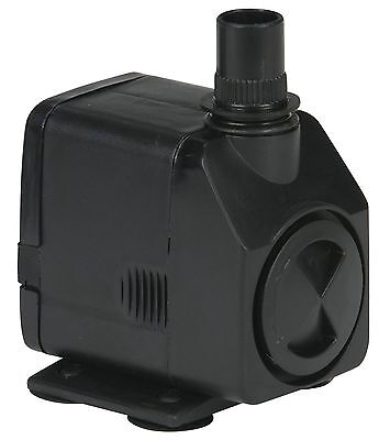 Little Giant 566716 130 GPH Submersible Magnetic Drive Statuary Fountain Pump...