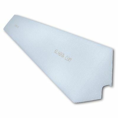 Gladon NL104-22 Premium 48-Inch Peel and Stick Above Ground Pool Cove 22-Pack