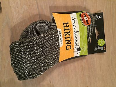 Smart wool hiking  Light Cushion Small
