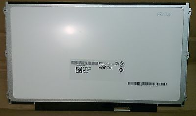 """12.5"""" B125XW01 V.0 AUO LED LCD screen panel display from X220 E6230 laptop"""