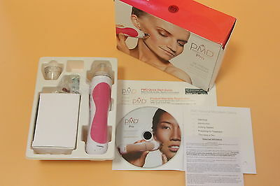 PMD Pro Personal Home Facial Skin Care Microdermabrasion Device Whitening UK Hot