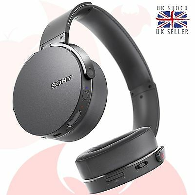 Sony MDR-XB950BT Bluetooth Extra Bass Headphone - SILVER *UK* XB950BT A