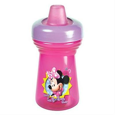 The First Years Disney Baby Soft Spout Sippy Cup, Minnie Mouse Bpa Free Dishwash