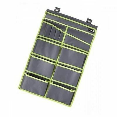 Summit 11 Pockets Tent Organiser