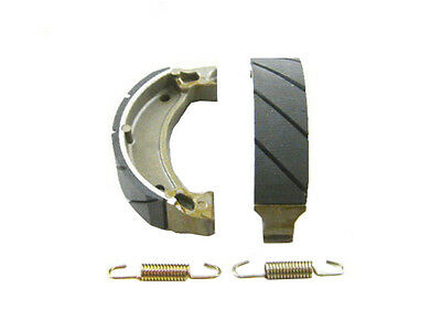 Brake shoes Grooved EBC Y503G Adly Herchee Jet 50 AC Jet50 Jet Year 1999-2002