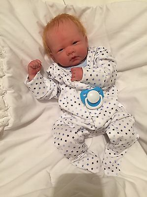Reborn Baby Girl/boy Berenguer Made To Order
