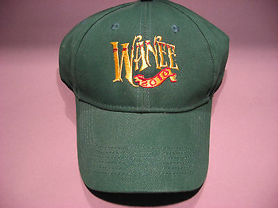 Allman Brothers Wanee Music Festival 2010 Anvil Hat All Size Embroidered New