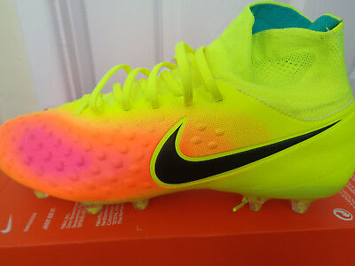 sneakers for cheap 92354 9c790 Nike Magista orden 11 FG football boots 843812 708 uk 9 eu 44 us 10 NEW