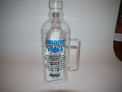 Absolut Vodka CHINA CHEERS Limited Edition