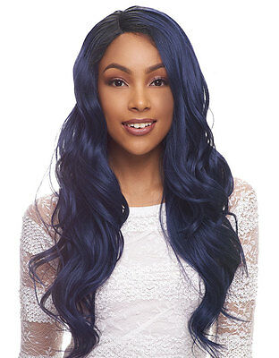 [Lace Front Wig] Janet Collection Brazilian Scent Lace Wig - Astin