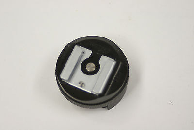 Nikon AS-1 hot shoe adapter for model F2