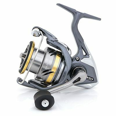 Shimano Ultegra FB Spinnrolle Angelrolle 1000-5000 Hagane X-Ship CoreProtect