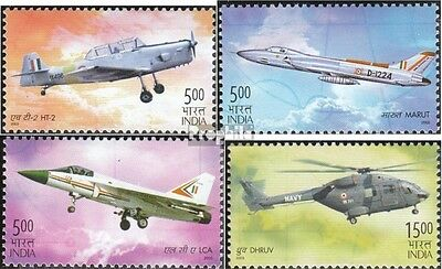 India 1944-1947 (complete.issue.) unmounted mint / never hinged 2003 Motorflug