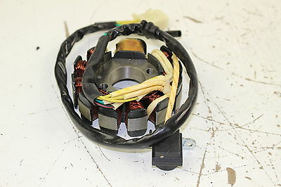 STATOR 11 COIL GY6 GY6B 150cc 125cc CHINA SCOOTERS DIA-55-49-4903