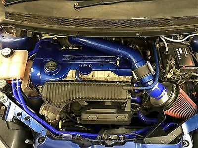 Ford Focus St225 Silicone Coolant Hose Set (5 Hoses In Set)