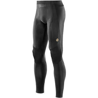 Skins A400 Active Compression Long Tights - Black