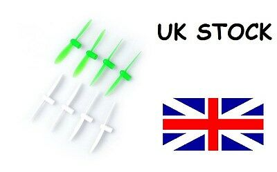 Hubsan H111D RC Quadcopter Spare Parts Propellers Prop UK Stock