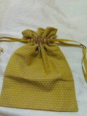 Jane Austen inspired bag. ball/ promenade