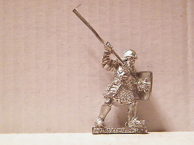 Games Workshop Warhammer Lord of the Rings Morannon Orc (metal)