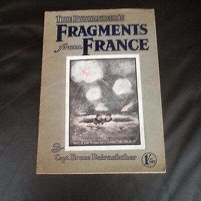 The Bystanders Fragments From France.