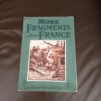 The Bystanders Fragments From France. Volume VII
