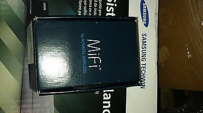 MiFi 4610L Mobile Hotspot new in the box and ready for your SIM card
