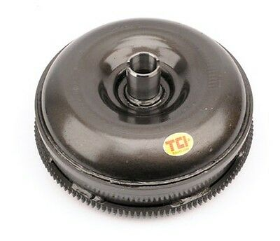 Tci Sns Torque Converter 12 In 1600-2000 Stall Torqueflite Part Number 141500