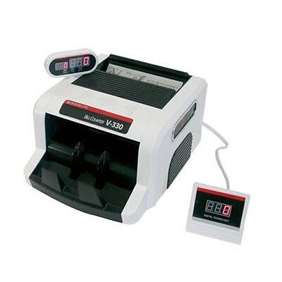 Hyundai Office V-330 Money Counter Free EMS
