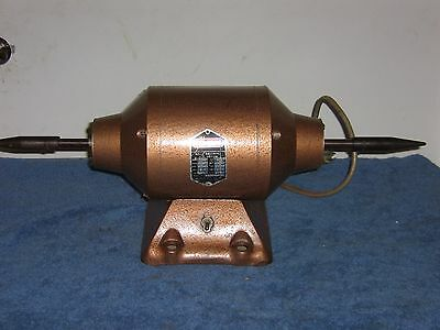 Red Wing 3/4hp Ball Bearing Polisher: Model 29A : 3450 rpm:   Made in USA