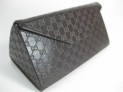 Authentic Gucci Sunglasses Case Excellent Used Condition