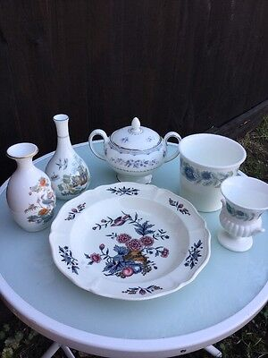 Job Lot Collection of Wedgwood China
