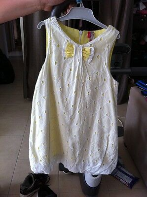 Robe Orchestra Taille 5 Ans